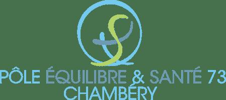Pôle Equilibre&Santé de Chambéry Logo